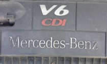 MERCEDES VITO 3.0 V6 CDI
