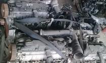 Motor Peugeot 2.0 hdi
