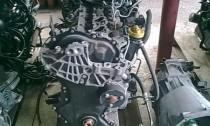 Motor Renault Trafic 2.0 dci