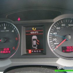 Ceasuri de bord Mercedes Benz Sprinter (w906) cod A9069002800