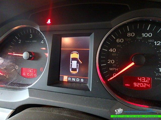 Motor Renault Master 2.3DCI euro 5 an 2010