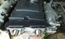 VW GOLF 5 2.0 TDI 140CP