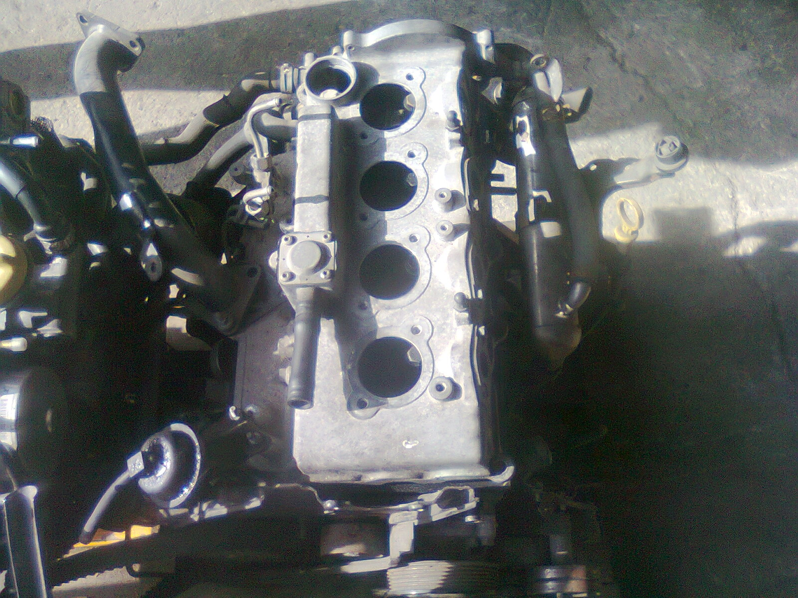 Motor Opel Z17DTL