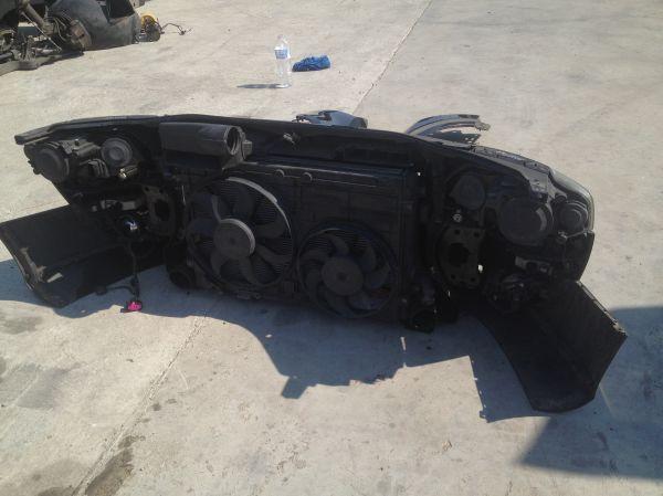 TRAGER VW PASSAT 2.0TDI