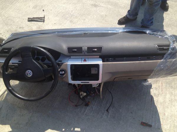 PLANSA DE BORD VW PASSAT