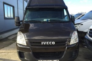 Iveco Daily  2.3 Diesel 2008  221 000 km