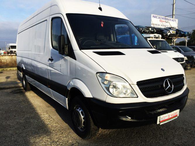 Mercedes-Benz Sprinter 2.2CDI Diesel
