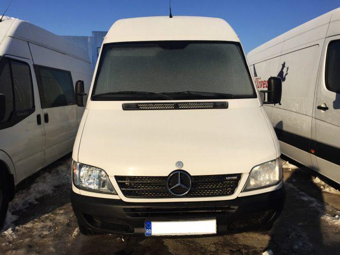 Mercedes Sprinter 313 2.2CDI inmatriculat
