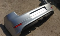 BARA SPATE VW GOLF 5 GTI