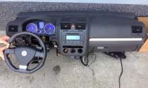 PLANSA DE BORD VW GOLF 5 GTI