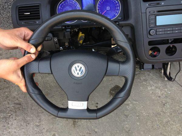 VOLAN VW GOLF 5 GTI