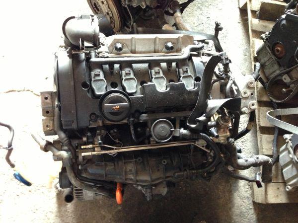 MOTOR VW GOLF 5 2.0 GTI 2008
