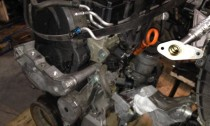 MOTOR VW GOLF 5 2.0 BMM