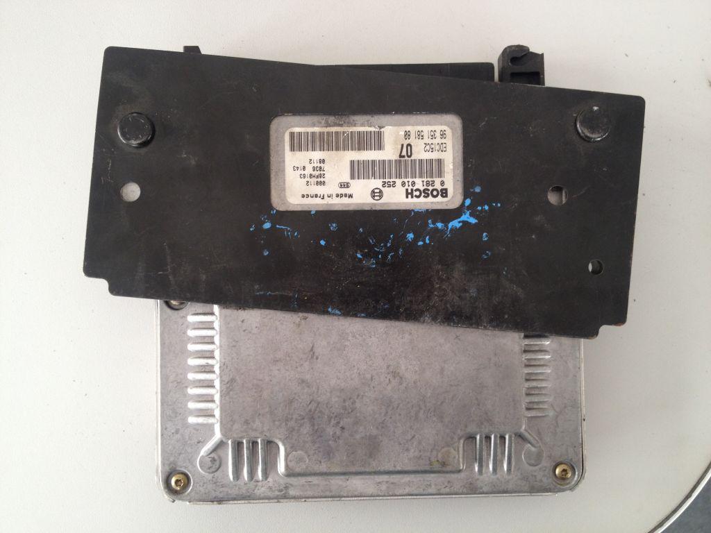 Calculator Fiat Doblo 1.9D