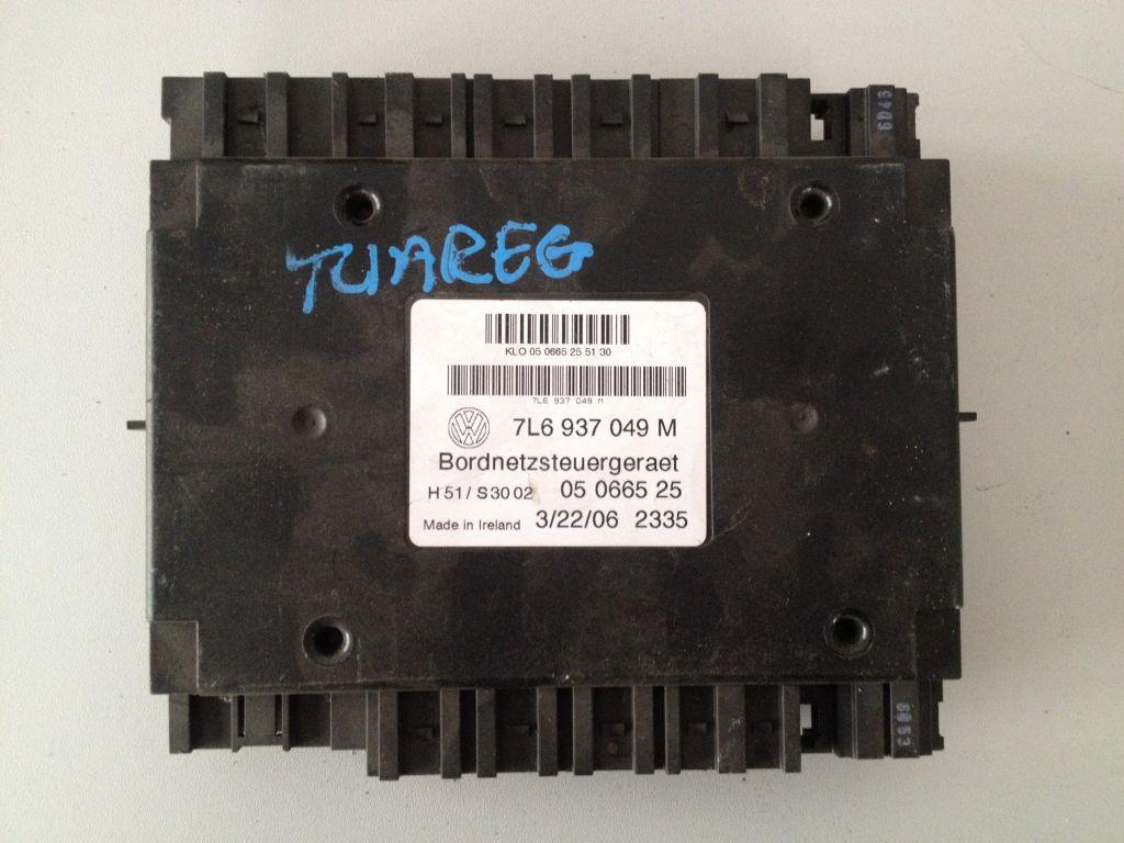 Calculator faruri VW Touareg