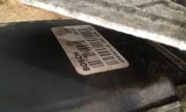 Pompa ABS Vito 115 CDI