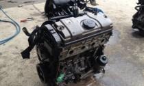 MOTOR PEUGEOT 206 1.4 HFW