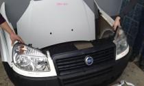 Faruri Fiat Doblo 2007
