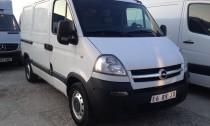 Opel Movano 3.0CDTI