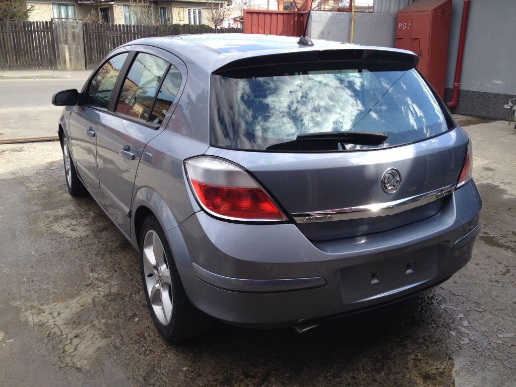 Stopuri Opel Astra 2006