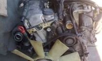 Motor Semisprinter 2.9