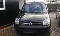CITROEN BERLINGO 1.6HDI