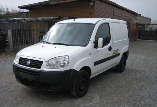 Fiat Doblo 2006 1.3multijet