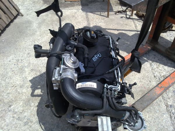 Motor VW Golf 5 1.9 TDI