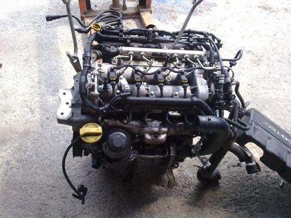 MOTOR CORSA 1.3CDTI