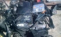 Motor Skoda Superb 1.9 tdi