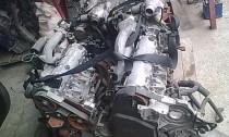 Motor Renault Megane 1.9 dci