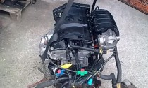 Motor Peugeot 1.6