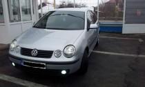 VW POLO 1999-2006
