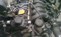Motor BMW 316 e91