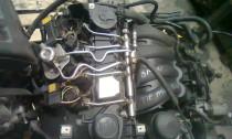 Motor bmw 116i e81 e87