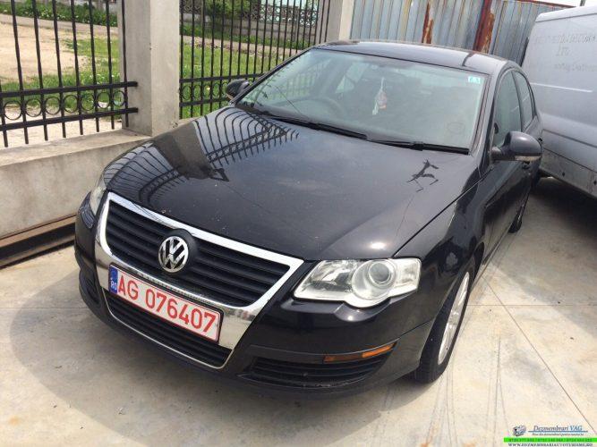 Dezmembrez VW Passat 2.0 BKP