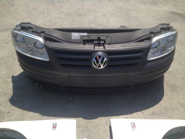 FARURI VW CADDY 2008
