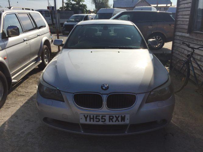 BMW 520 seria 5 2006