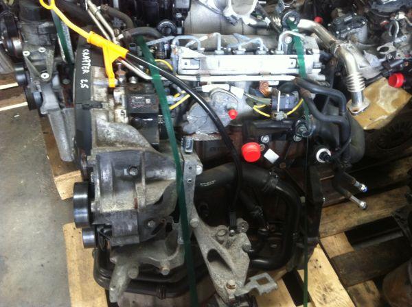 VW CRAFTER 2.5TDI