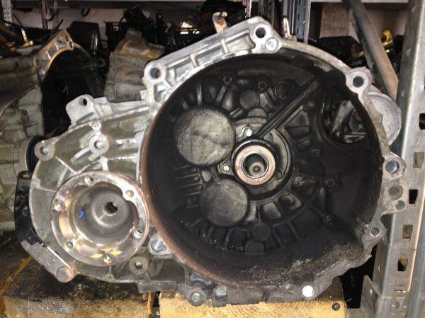 VW PASSAT 2.0 BKP