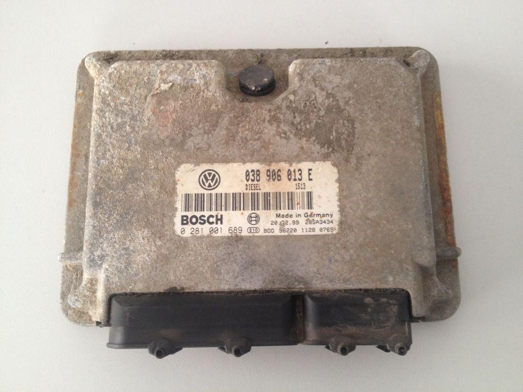 Calculator VW Caddy 1.9SDI