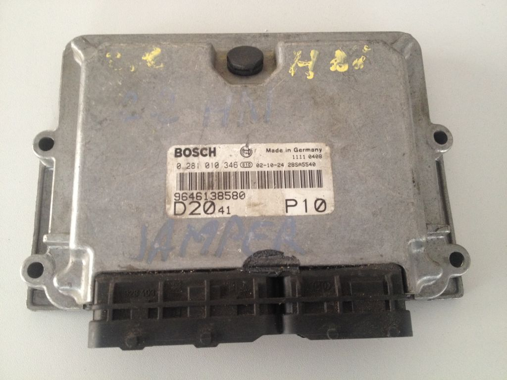 Calculator Peugeot Boxer 2.0HDI