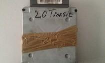 Calculator Ford Transit 2.0