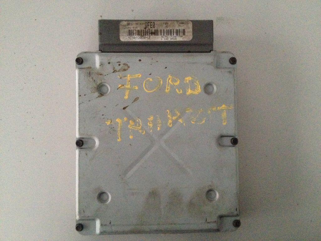 Calculator Ford Transit 2.0tddi