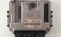 Calculator Renault Megane 1.9DCI