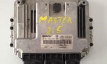 Calculator Renault Master 2.5