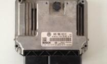 Calculator MERCEDES W210 2.2 CDI