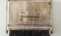 Calculator BMW E46 320