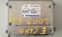 Calculator Mercedes E Class