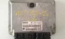 Calculator OPEL VECTRA 2.0TDI